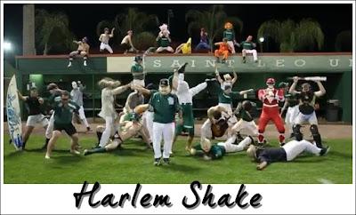 Fenomena Baru Internet Harlem Shake Bakal Gantikan Gangnam Style