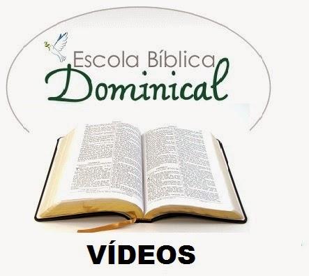 VÍDEOS (MINDINHO o pequeno MISSIONARIO LOCAL)