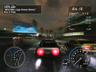Download need for speed underground 2 tpb