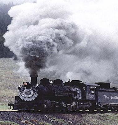 Western Fiction in Colorado