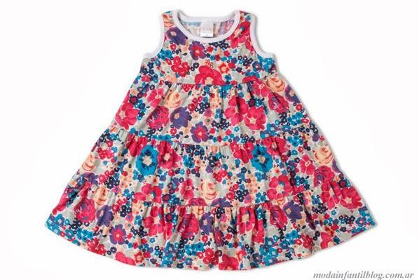 moda infantil primavera verano 2014 gabriela de bianchetti