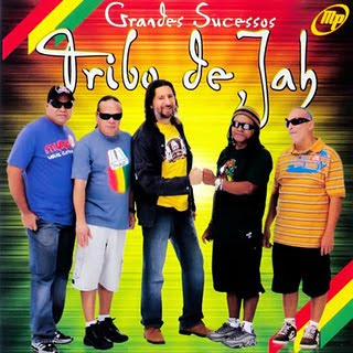 Tribo%2BDe%2BJah%2BGrandes%2BSucessos Download   Tribo De Jah : Grandes Sucessos (2011)