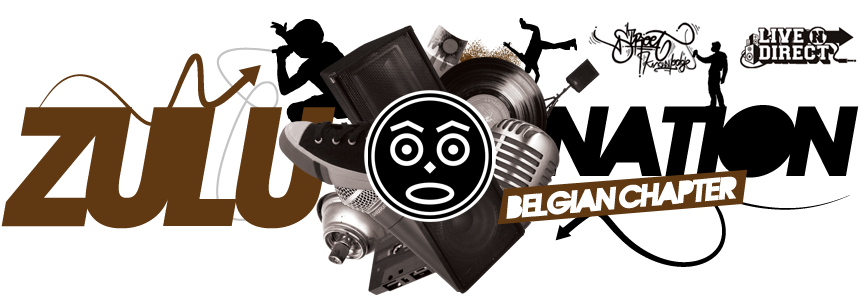 Zulu Nation Belgian Chapter - Official Page