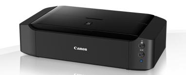 Printer Driver For Canon Pixma iP8740