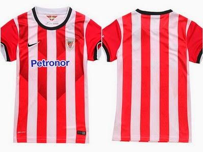 Camiseta Athletic Club barata
