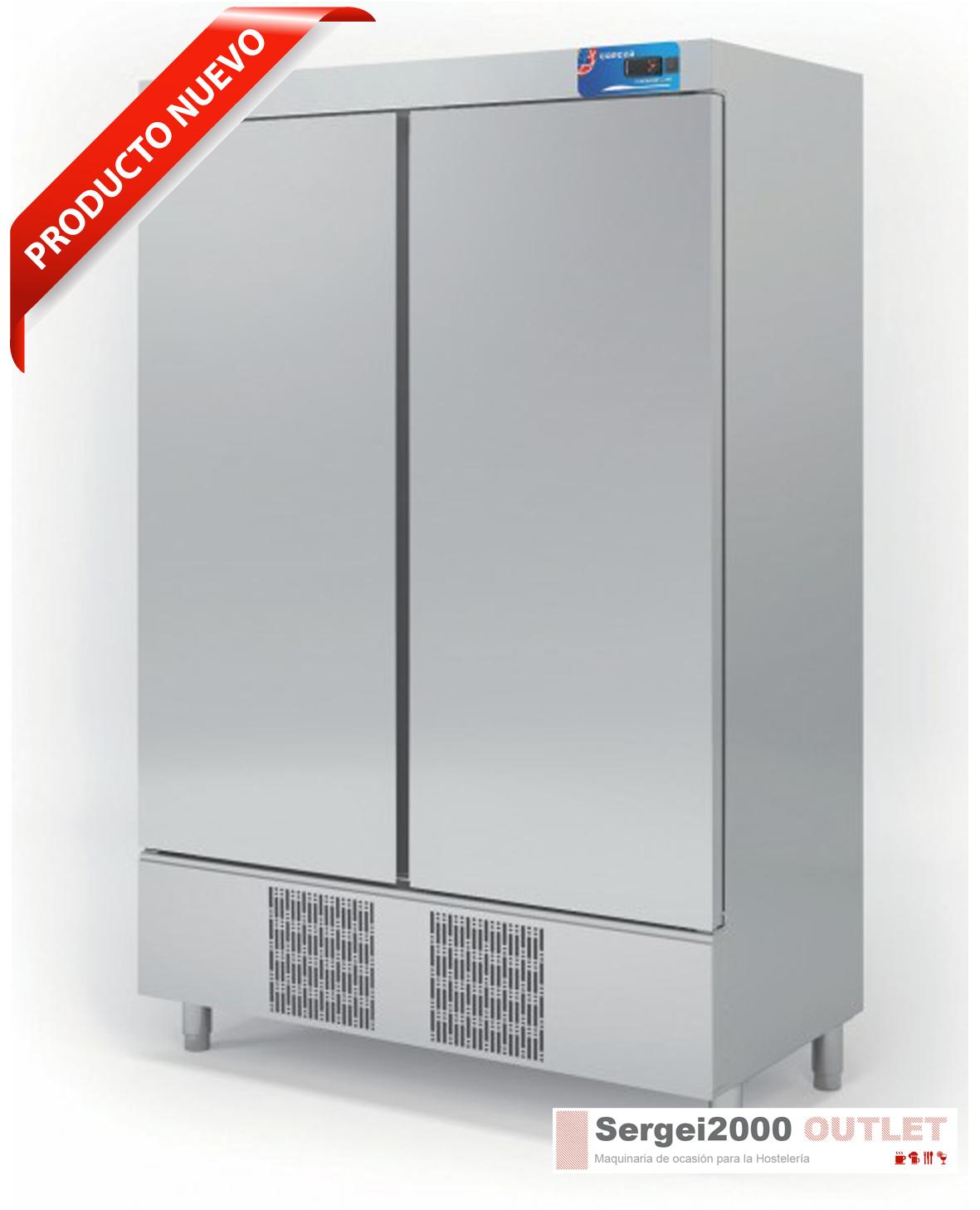 Armarios De Baño Segunda Mano: de hostelería de ocasión y segunda mano: Armario Refrigerado Coreco