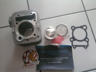 Paket Bore Up Kawahara Racing
