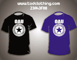 TOD CLOTHING LINE