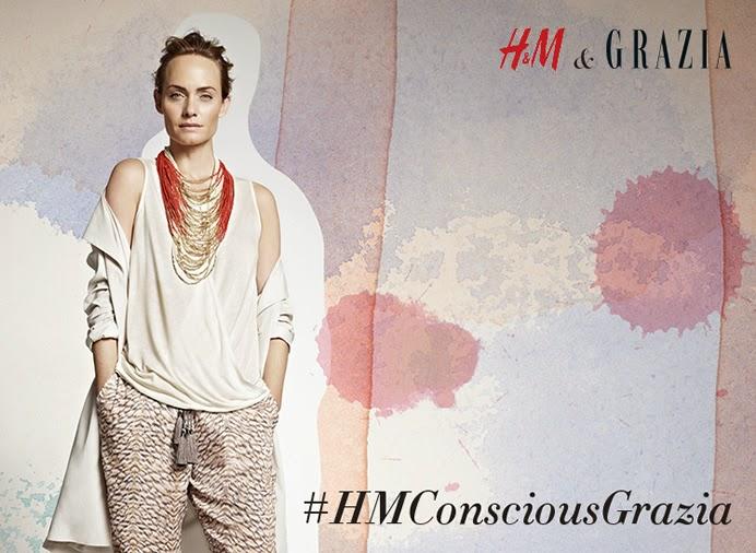 PRESENTACION COLECCION CONSCIOUS DE H&M