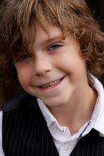 Joseph is seven