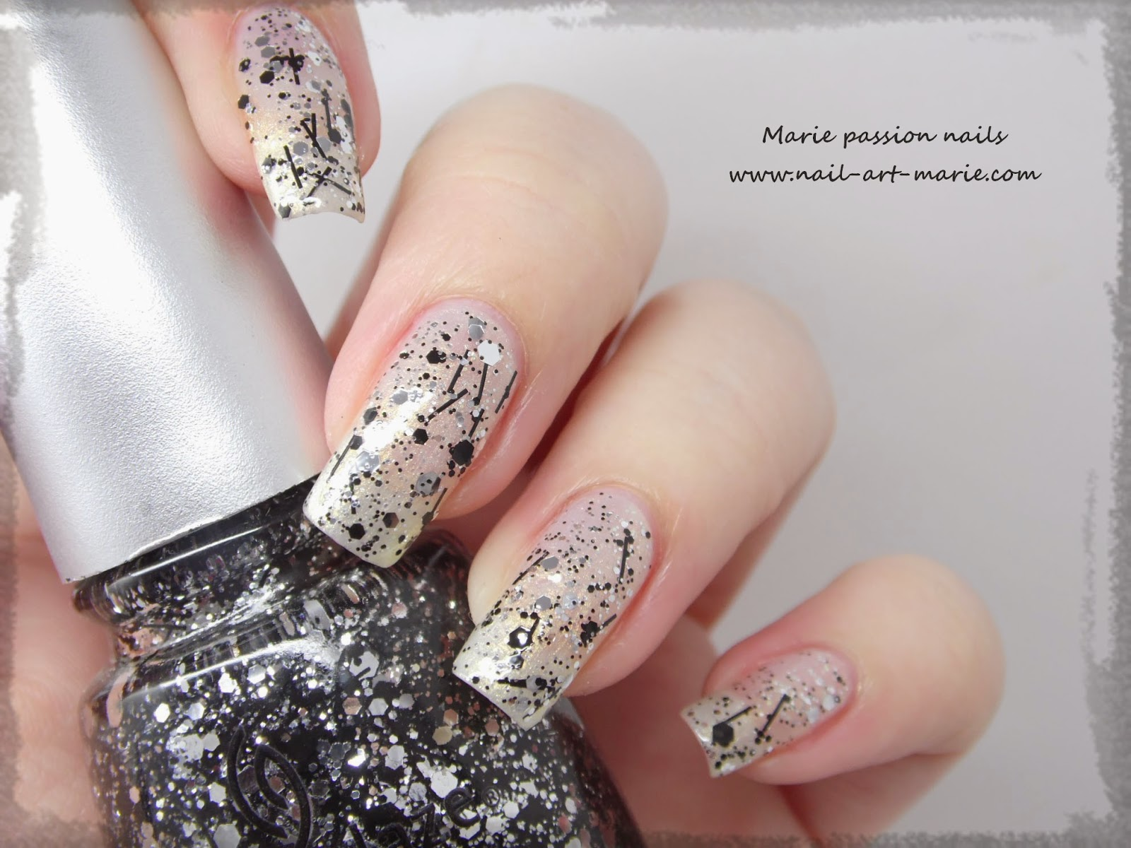 China Glaze Glitz' N Pieces5