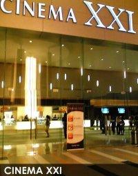 Alamat Bioskop di Jakarta Pusat