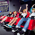 Menaiki 6D Motion Ride