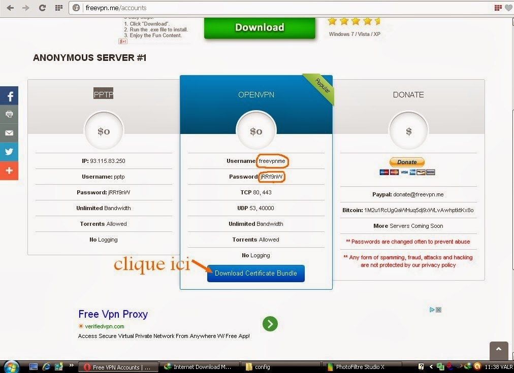 anyconnect vpn download free