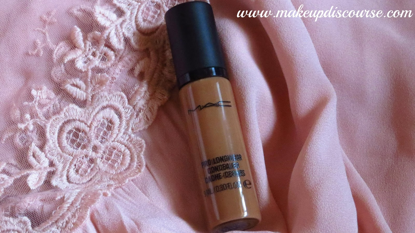 MAC Pro Longwear Concealer Price in India