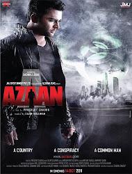 Ver Aazaan Película Online (2011)
