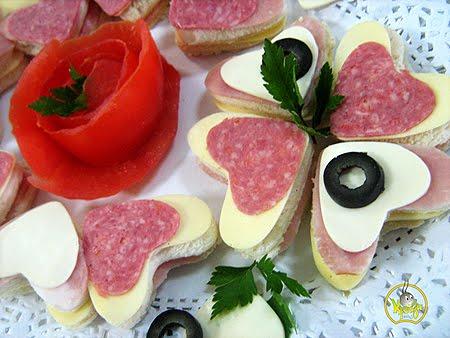 храна за парти