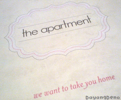 The Apartment, KLCC