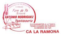 Forn Ca La Ramona