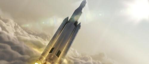 NASA vai construir o foguete mais poderoso do mundo até 2018