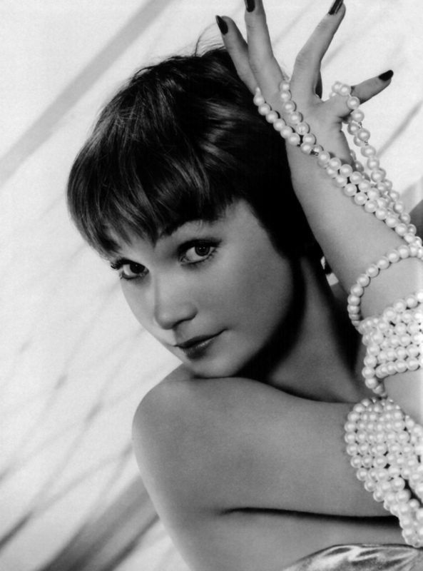 Lily Lemontree The Lovely Ones Shirley Maclaine