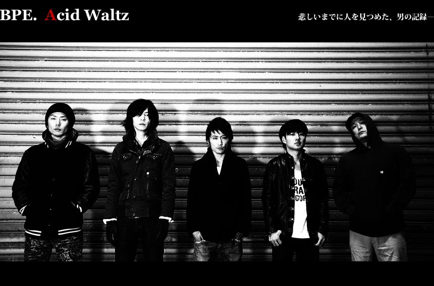 BPE. WEB|Acid Waltz