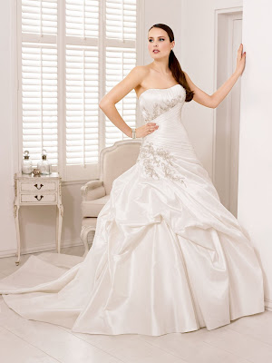 Divina Sposa 2013 Bridal Wedding Dresses