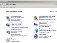 Cara Mengganti IP Adress di Windows 7
