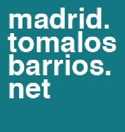 Asambleas populares de Madrid