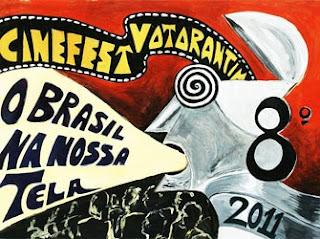8º Cine Fest Votorantim