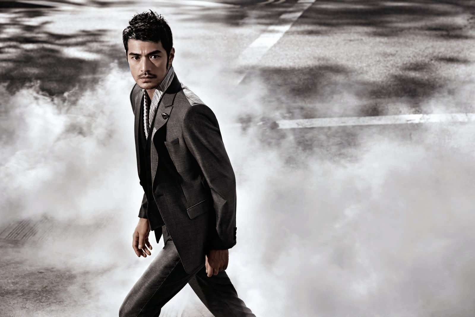 TAKESHI KANESHIRO gt fashion diary