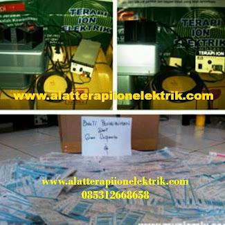 Paket 2 array Rp.1.500.000,-