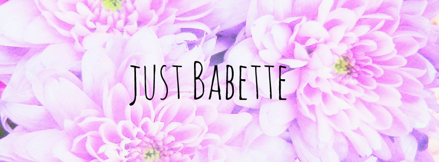 Just Babette