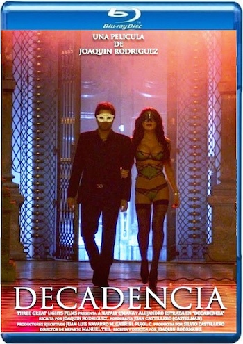 Decadencia 2014 BluRay Download