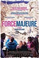 Sinopsis dan Cerita Film Force Majeure