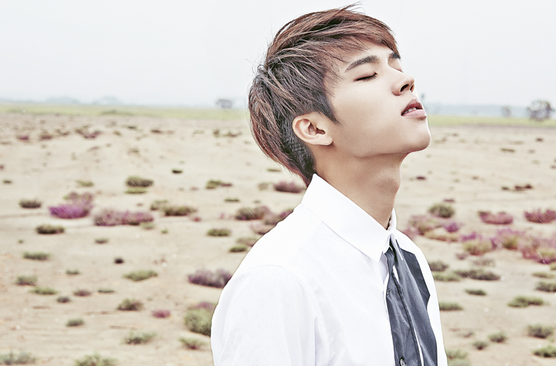 Infinite Korean Boy Group