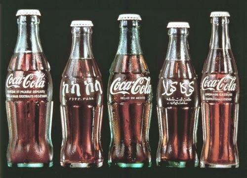 Sejarah Botol Coca-Cola Dari Dulu Hingga Sekarang   Freewelkin   Angkasa Bebas