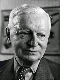 Foto retrato Carl Theodor Dreyer