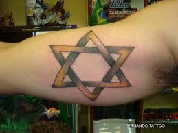 Imagens de Tatuagens de Estrelas