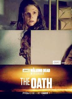 The Walking Dead Webisodes The Oath