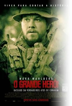 Post em Destaque: O Grande Herói (2013)