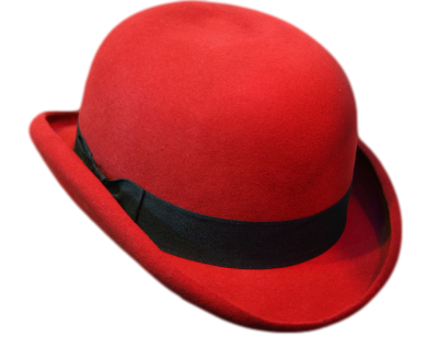 chapeu red png