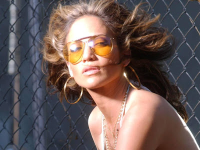 Jennifer Lopez Sexy Celebrity