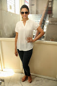 Rakul Preet photos at Rough event-thumbnail-19