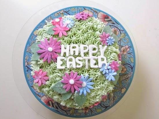 复活节蛋糕