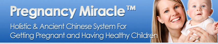 Pregnancy Miracle Book -GET DISCOUNT NOW-