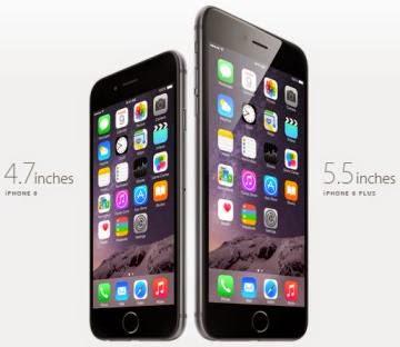 Harga iPhone 6 Indonesia - Singapura