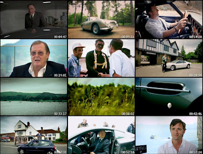 Top Gear 50 Years of Bond Cars (2012) HDTV 430Mb Free Movies