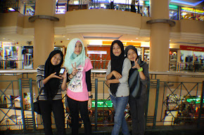 with my besties~