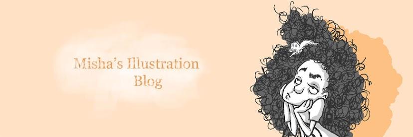 Misha's Blog